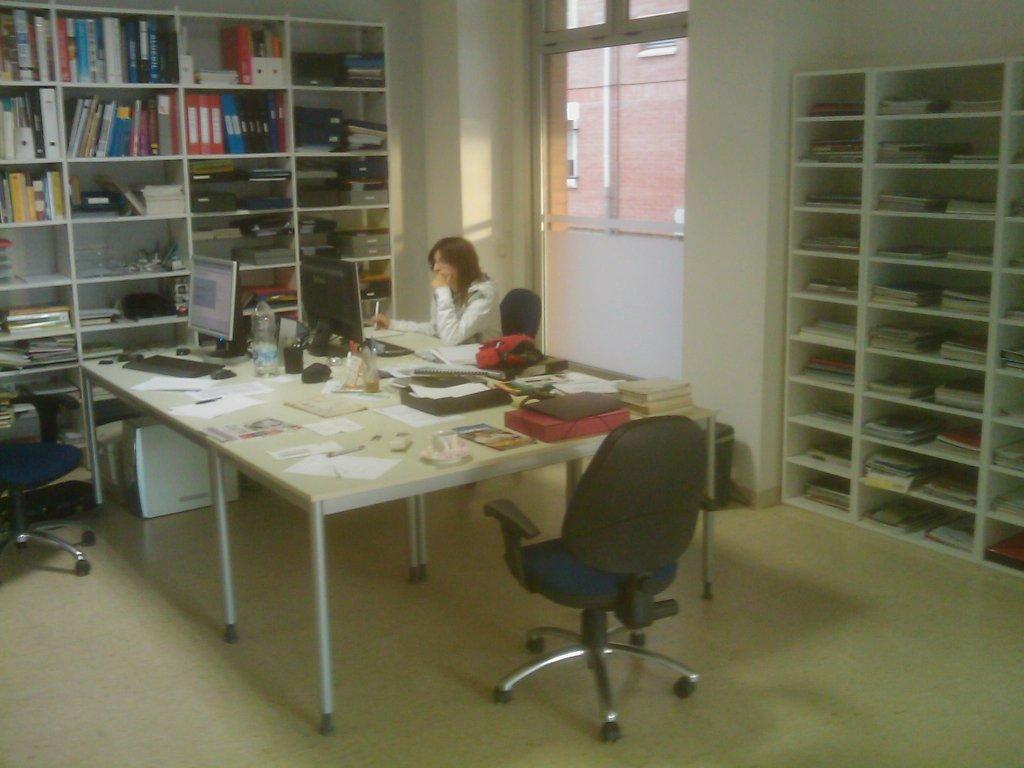 Estudio gran mart arquitectos - Estudio 3 arquitectos ...